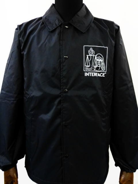 INTERFACE LIBRA COACH JKT