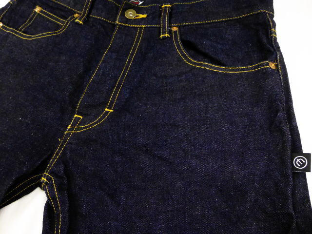 INTERFACE DENIM PT Type-C