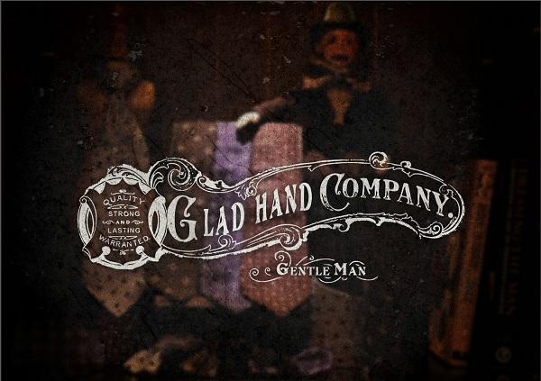 GLAD HAND 2016 SPRING&SUMMER