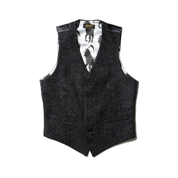 SOFTMACHINE ROYALE VEST