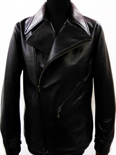 GANGSTERVILLE MOTORCYCLE-JACKET