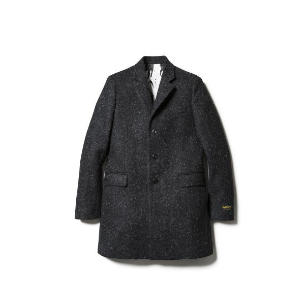 SOFTMACHINEI ROYALE COAT