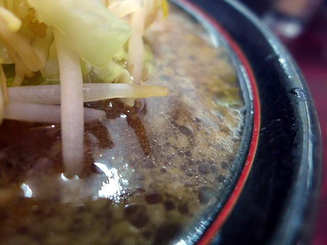 麺屋 みずく@01みずくらーめん 2