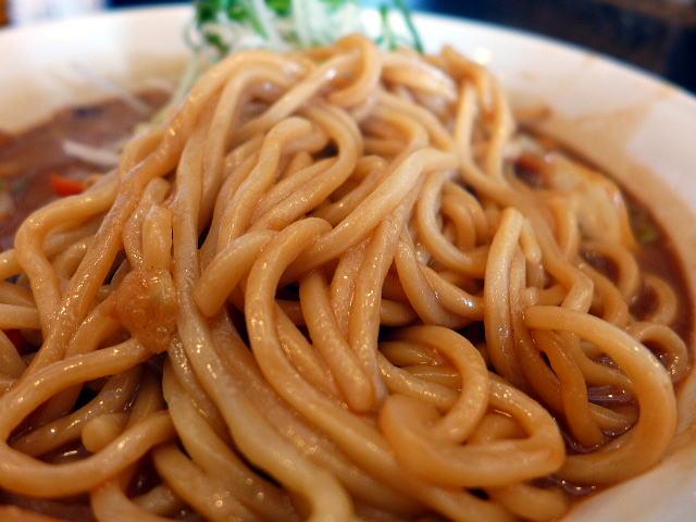 ラーメンつけ麺 あぜ道@01味噌ラーメン 3