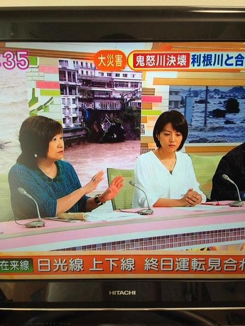 テレ朝 2015年09月11日(モーニングバード)「事業仕分けを反省してほしい」・蓮舫ら民主党の罪