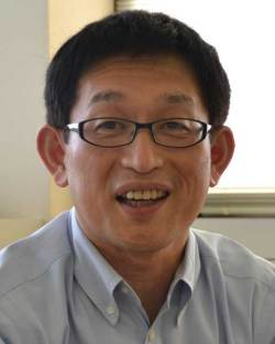 泉房穂・兵庫県明石市長