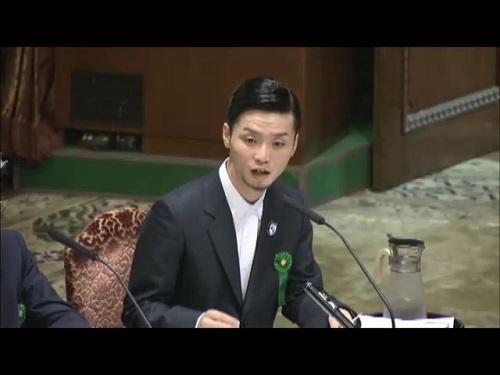 【SEALDs奥田愛基】 国会 平和安全 公聴会 2015年9月15日 最新
