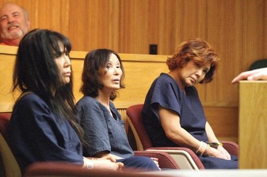 コリアタイムズ(韓国語)また韓人マッサージ・パーラー売春、ワイオミングで事業主など2人起