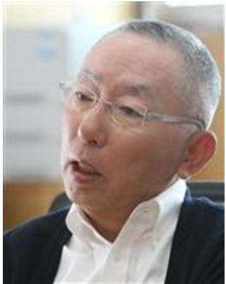 移民・難民受け入れなければ国そのものが滅ぶ危機 ファーストリテイリング会長兼社長 柳井正氏