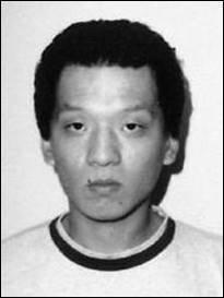 朴龍晧(49)無期懲役@大分刑務所