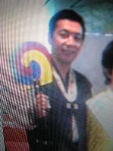 宮根誠司さんは韓国人ですか?