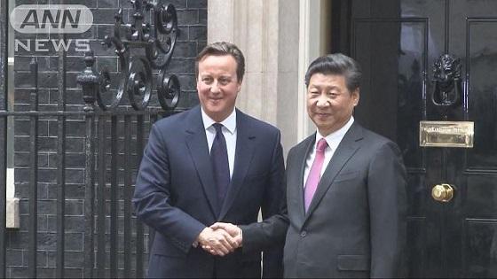<英中首相会談>英原発に中国製導入 先進国で初の原子炉