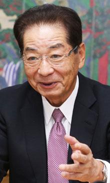 民主党・仙谷由人が韓国で講演「日本政府が保管している韓国図書は全部戻さなければならない」「日本が韓国人の土地、言語と名前、文化まで奪った」