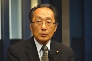 民主党 津田弥太郎
