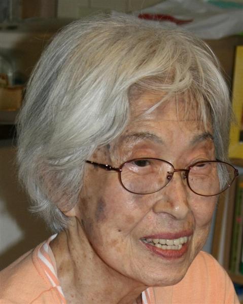 濱口光恵さん