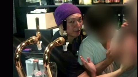 死体遺棄の疑いで逮捕されたのは、韓国籍で無職の崔裕容疑者(30)です。