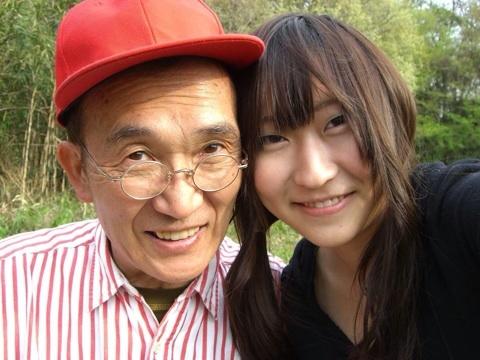 【恩師阿蘇さんの記事】『宗教語らず農業教える牧師 模索する予備校生を支援』2007年11月13日