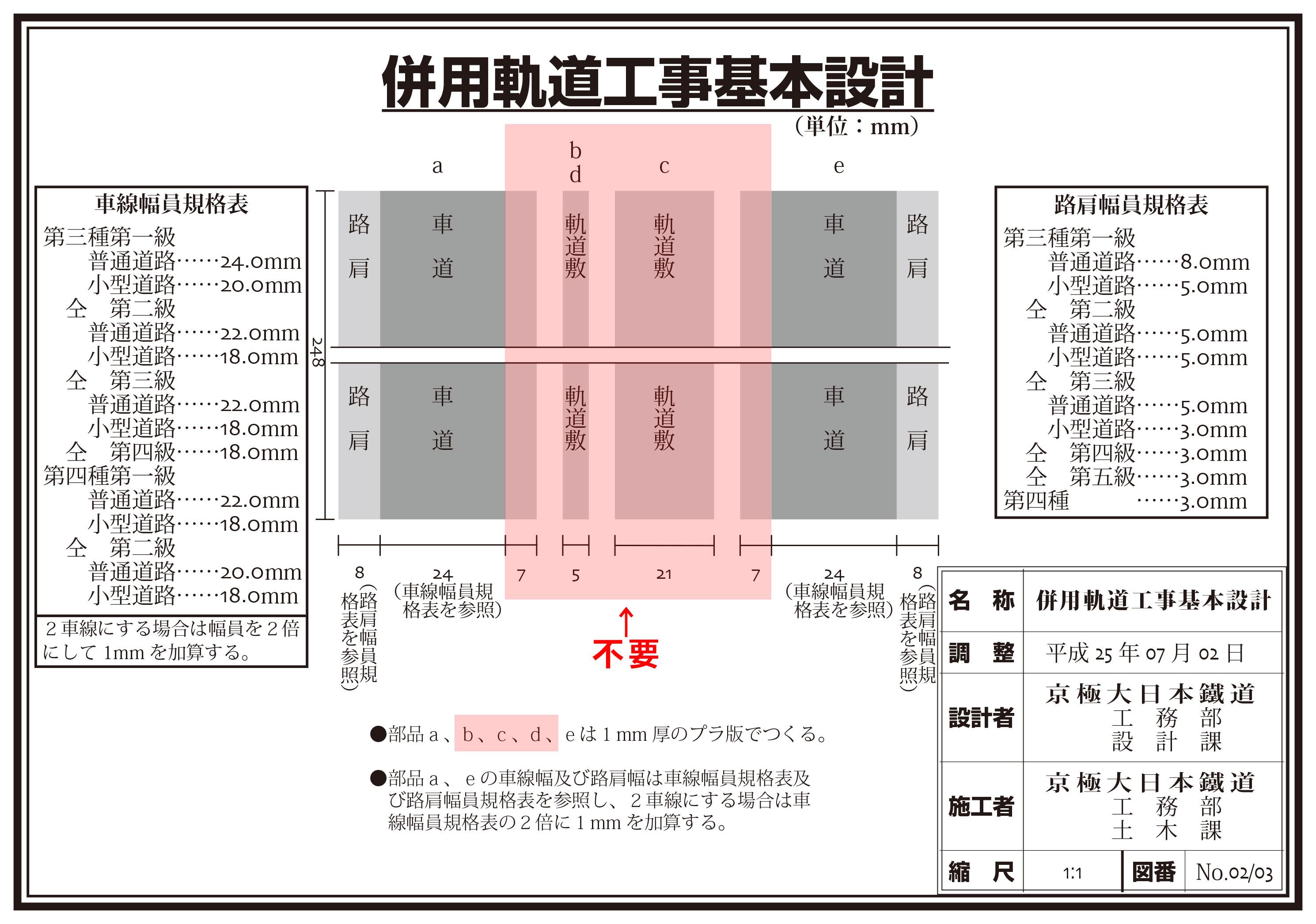 併用軌道工事基本設計(朱修正)