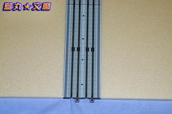 プレート式簡易型併用軌道レイアウト02