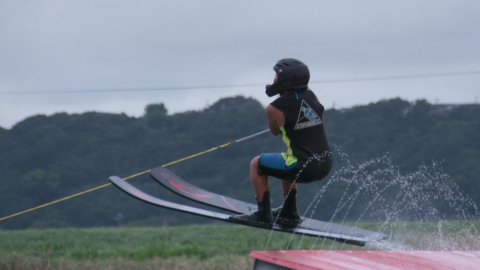 Yさん、ジャンプ#02