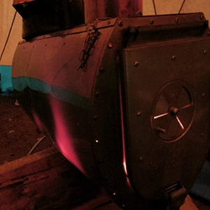 eldfell stove pro 02