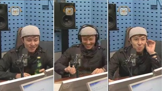 ドンワンラジオ
