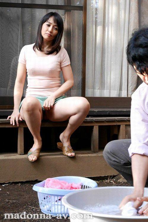 安野由美 画像082