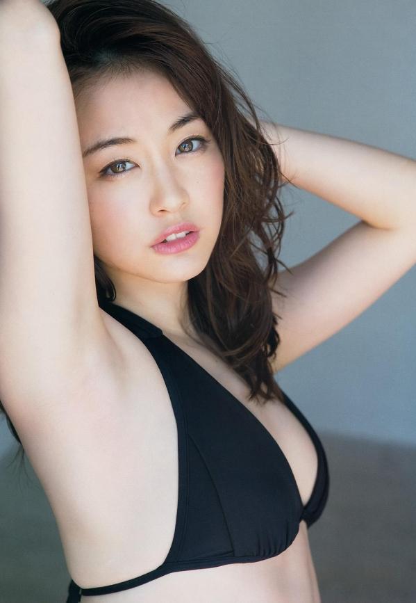 女子アナ 新井恵理那 水着 ヌード エロ画像a003.jpg
