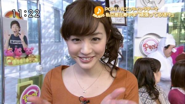 女子アナ 新井恵理那 水着 ヌード エロ画像a013.jpg