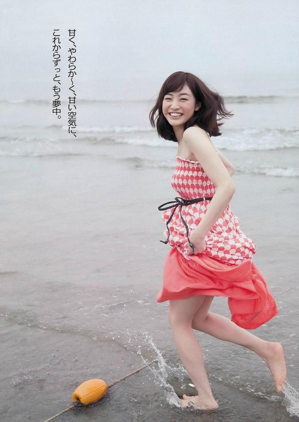 女子アナ 新井恵理那 水着 ヌード エロ画像a058.jpg