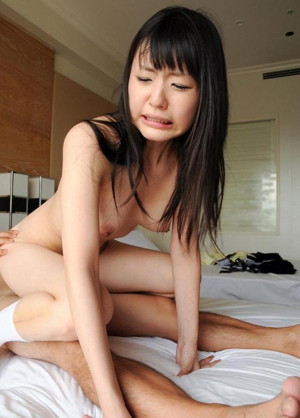 AV女優 つぼみ まんぐり返し セックス フェラ エロ画像b065.jpg