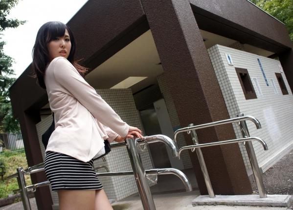 横山夏希 画像 013