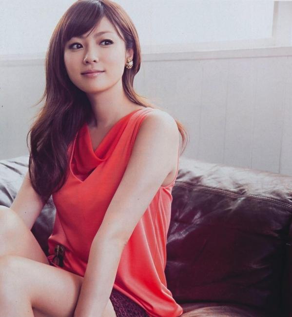 深田恭子 画像 b001