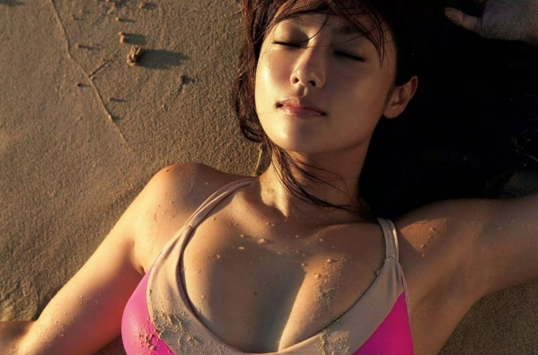 深田恭子 パンチラ 水着 下着 エロ画像c004.jpg