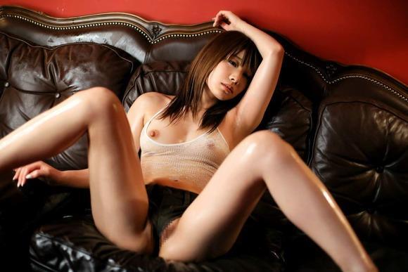 長谷川るい 美乳美女ヌードとセックス画像85枚のb001番