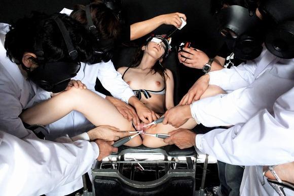 長谷川るい 美乳美女ヌードとセックス画像85枚のb010番
