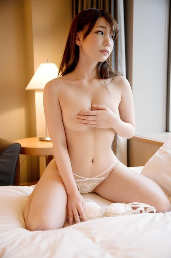 長谷川るい 美乳美女ヌードとセックス画像85枚のc004番