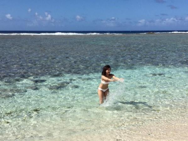 平嶋夏海 AKB48 パンチラ 水着 下着 エロ画像008.jpg