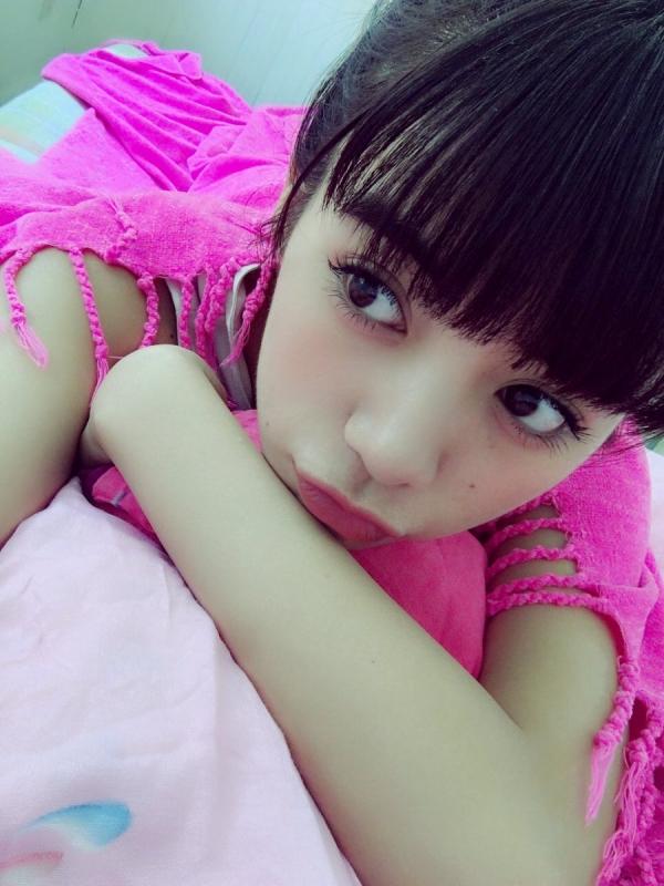 池田エライザ どエロな巨乳の水着姿と激カワ自撮り画像65枚a003.jpg