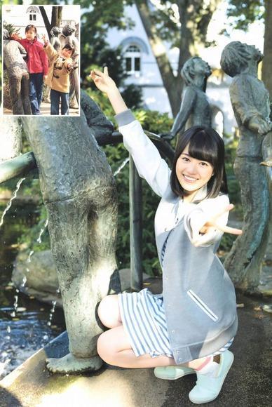 乃木坂46 生田絵梨花の水着もある画像80枚 おっぱいエロ過ぎb015.jpg
