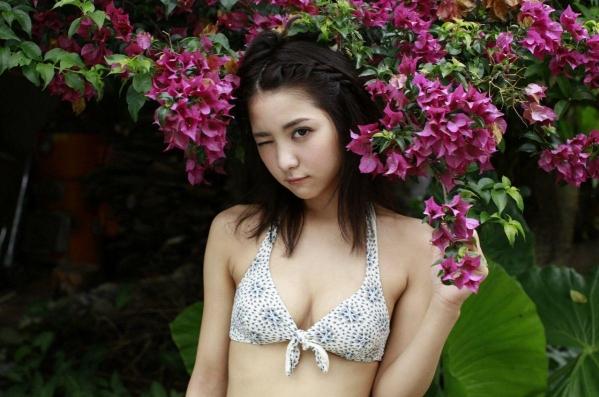 石川恋 グラビアアイドル 水着 ヌード エロ画像b013.jpg