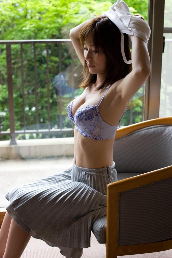 AV女優 かすみ果穂 熟女 フェラ セックス エロ画像a014.jpg