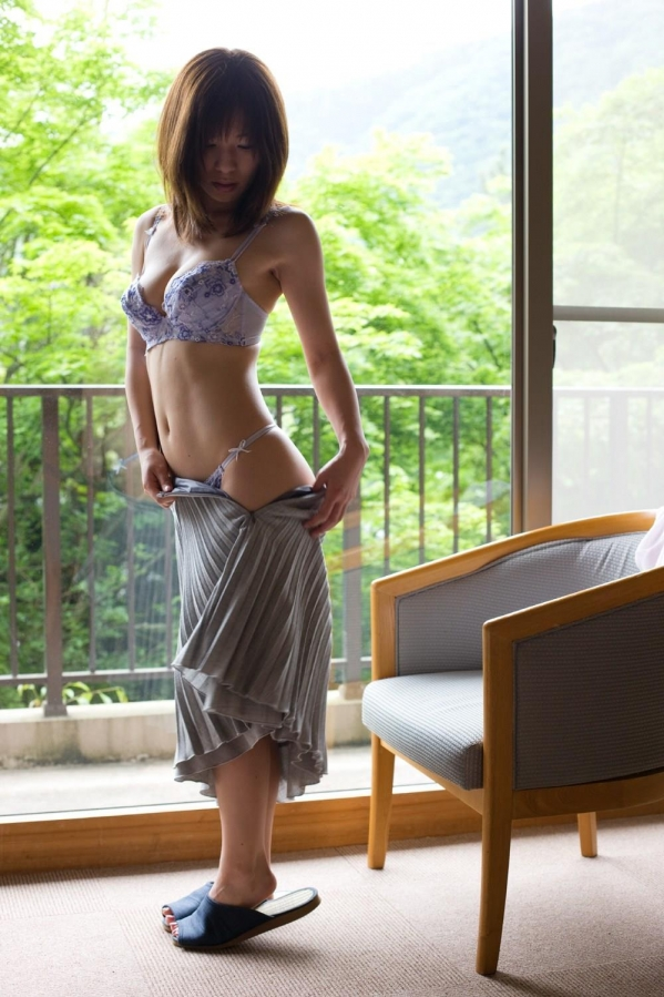 AV女優 かすみ果穂 熟女 フェラ セックス エロ画像a016.jpg