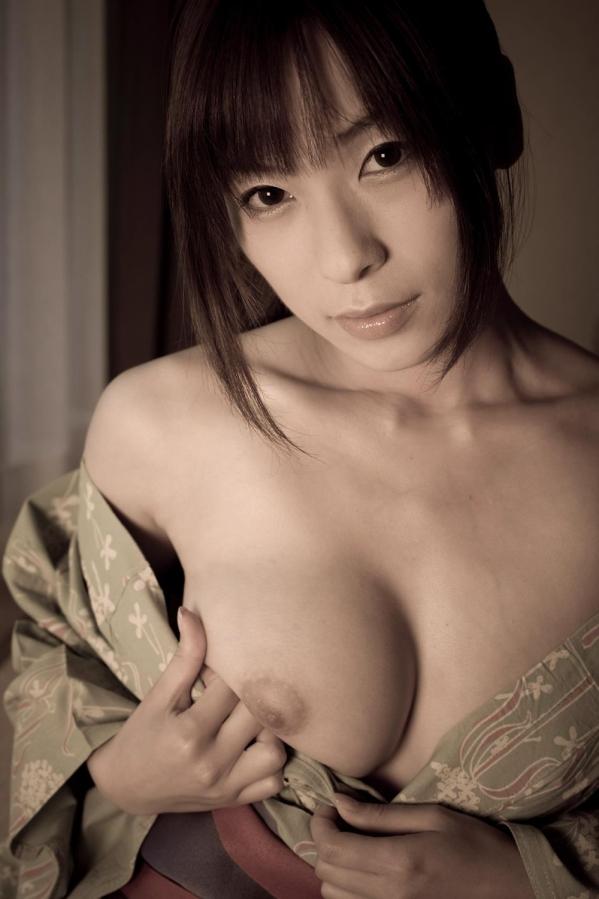 AV女優 かすみ果穂 熟女 フェラ セックス エロ画像a032.jpg