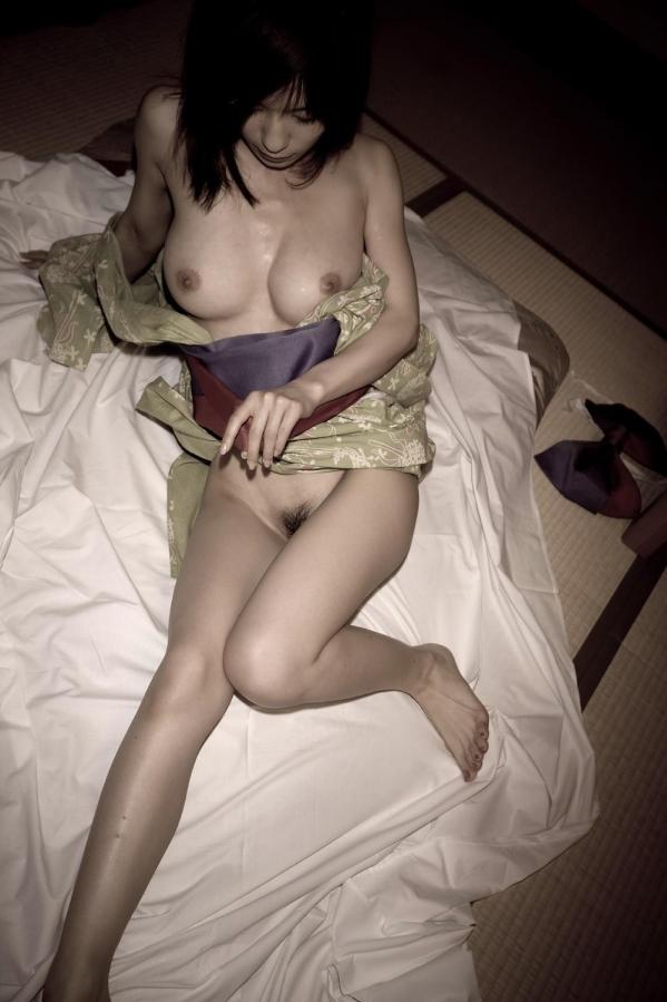 AV女優 かすみ果穂 熟女 フェラ セックス エロ画像a055.jpg
