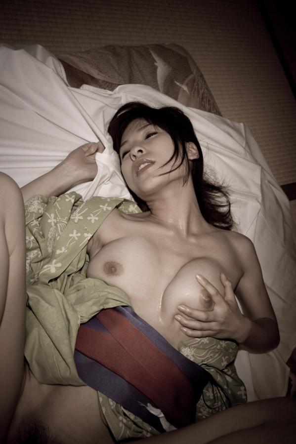 AV女優 かすみ果穂 熟女 フェラ セックス エロ画像a061.jpg
