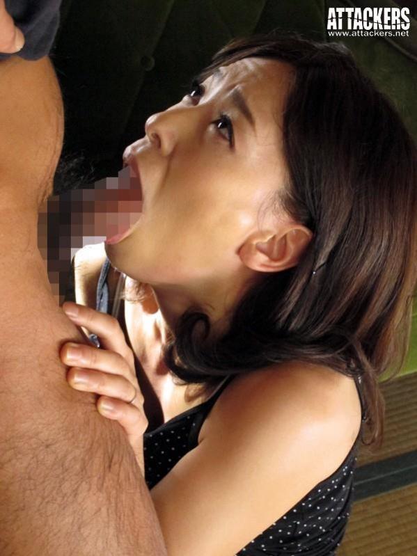 AV女優 かすみ果穂 熟女 フェラ セックス エロ画像a098.jpg