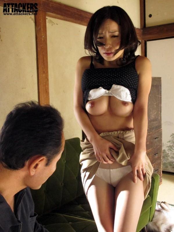 AV女優 かすみ果穂 熟女 フェラ セックス エロ画像a105.jpg