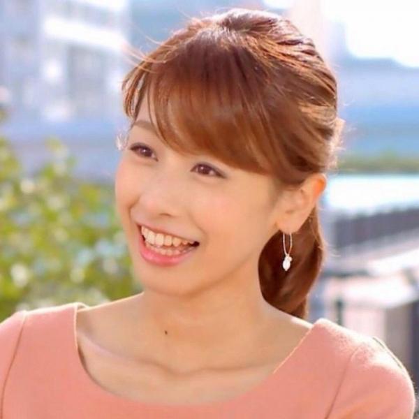 加藤綾子 女子アナ カトパン 水着 画像 アイコラb013a.jpeg
