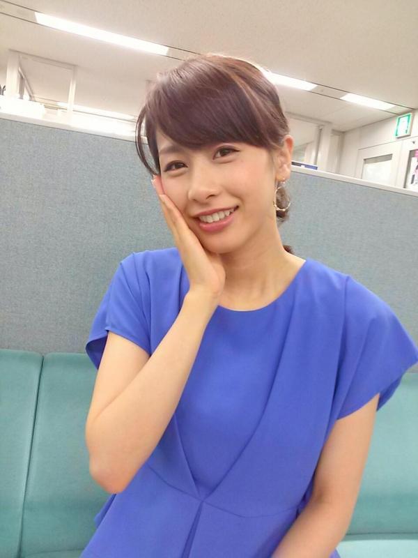 加藤綾子 女子アナ カトパン 水着 画像 アイコラb014a.jpg